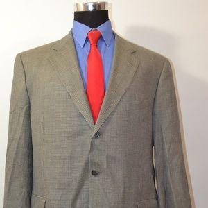 Joseph Abboud Suits & Blazers - Joseph Abboud 46R Sport Coat Blazer Suit Jacket
